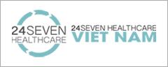 CÔNG TY CỔ PHẨN 24 SEVEN HEALTH CARE VIỆT NAM