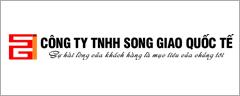 Công Ty TNHH Một Thành Viên Song Giao Quốc Tế