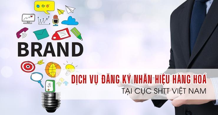 SHTT-Dịch vụ tư vấn đăng ký nhãn hiệu độc quyền tại Việt Nam