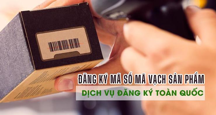 Dịch vụ đăng ký Mã vạch tốt nhất tại Việt Nam (MSMV)